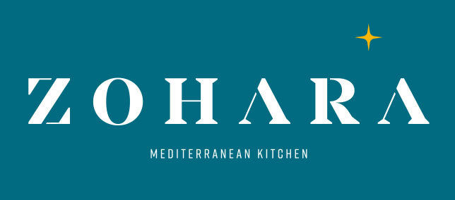 Zohara Mediterranean Kitchen Catering
