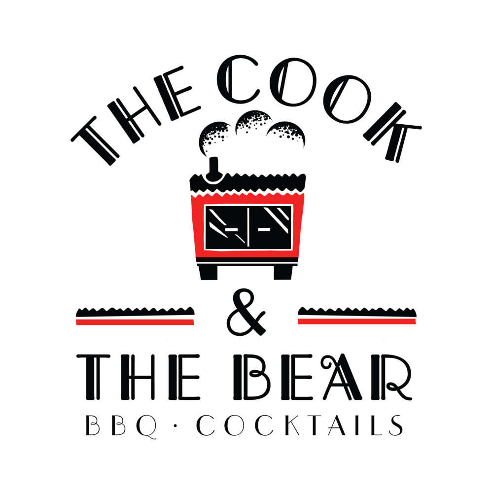 The Cook & the Bear Catering