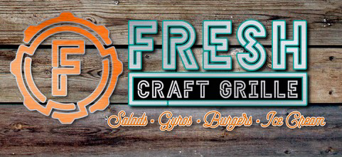 Fresh Craft Grille (Formerly Fresh Worx)-Catering