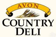 Avon Country Deli Catering