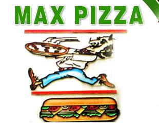Max Pizza III Catering